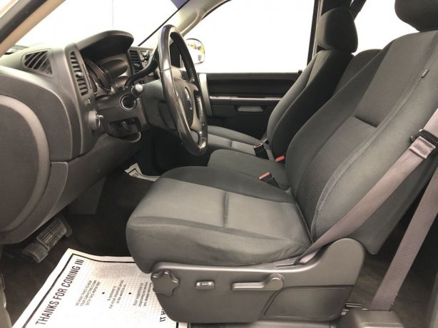 used 2013 Chevrolet Silverado 1500 for sale Houston TX
