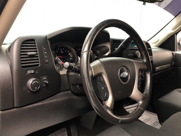 2013 Chevrolet Silverado 1500 for sale Houston TX