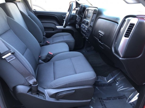cheap used 2016 Chevrolet Silverado 1500 for sale