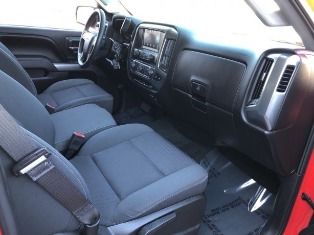 good used Chevrolet Silverado 1500 for sale