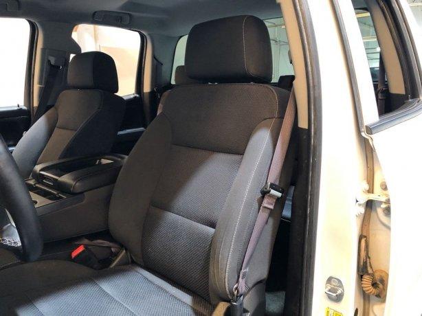 Chevrolet 2017
