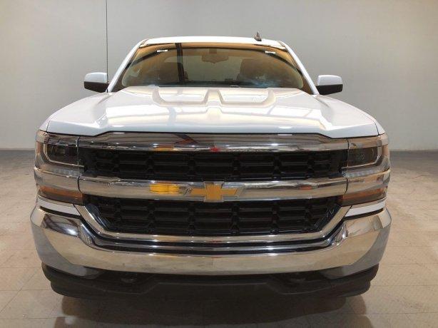 Used Chevrolet Silverado 1500 for sale in Houston TX.  We Finance!