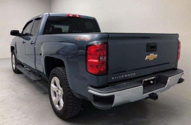 Chevrolet Silverado 1500 for sale near me