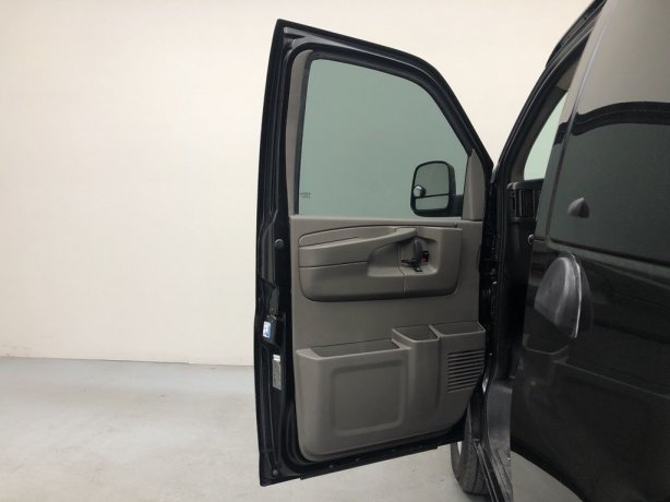 used Chevrolet Express 2500 for sale near me