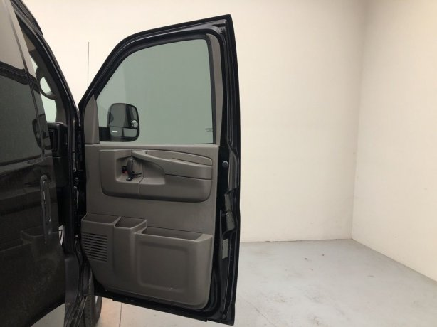 used 2015 Chevrolet Express 2500