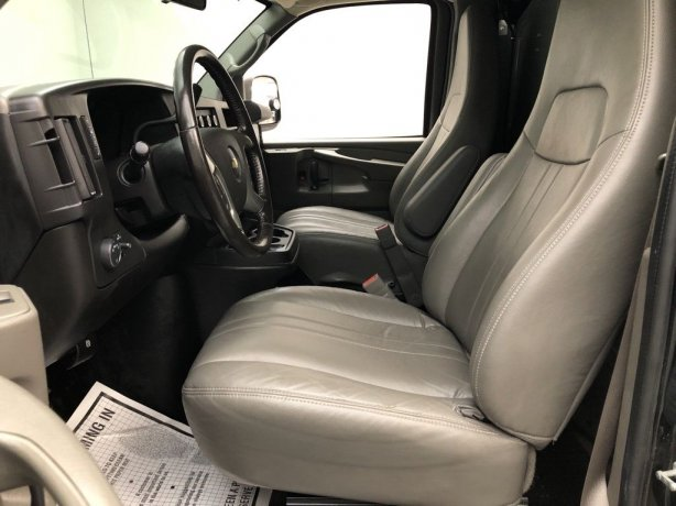 2015 Chevrolet Express 2500 for sale near me