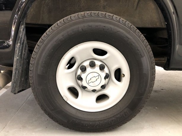 good used Chevrolet Express 2500 for sale