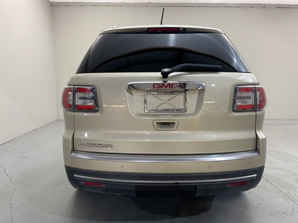 2013 GMC Acadia for sale
