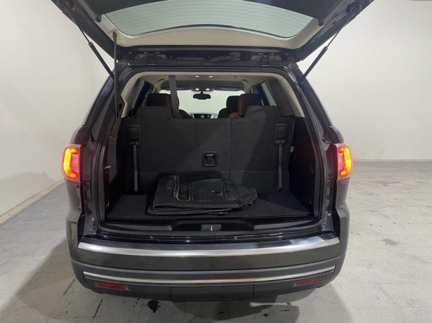 cheap used 2015 GMC Acadia for sale