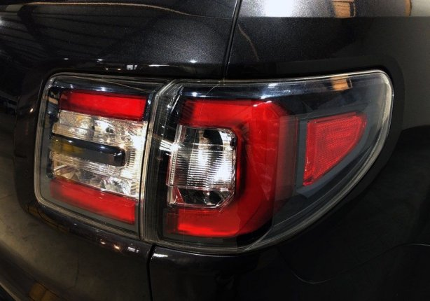 used 2015 GMC Acadia for sale