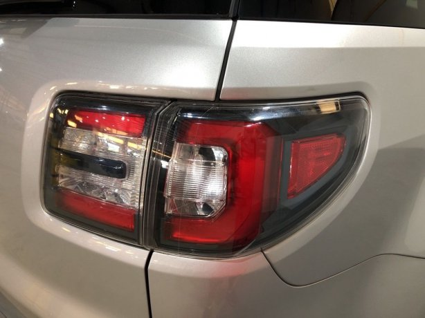 used 2017 GMC Acadia Limited for sale