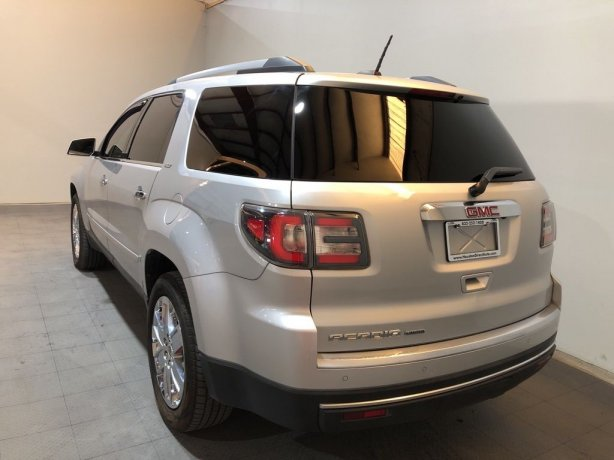 GMC Acadia Limited for sale near me