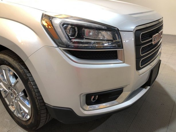 GMC Acadia Limited for sale