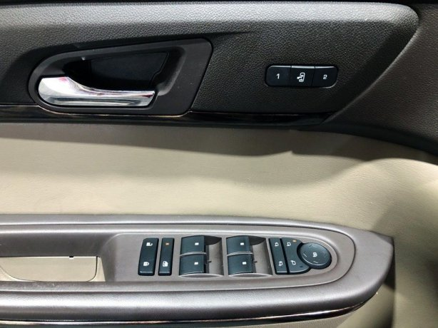 used 2013 GMC Acadia for sale near me