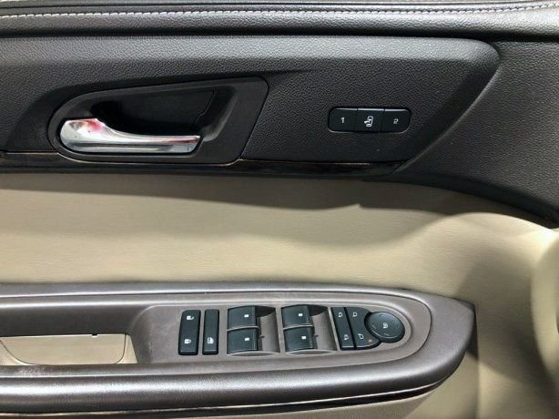 used 2014 GMC Acadia for sale near me