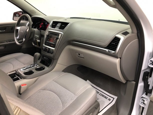 cheap used 2016 GMC Acadia for sale
