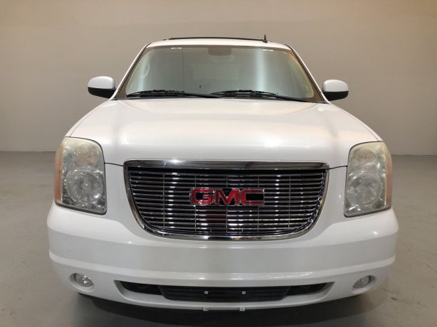 Used GMC Yukon for sale in Houston TX.  We Finance!