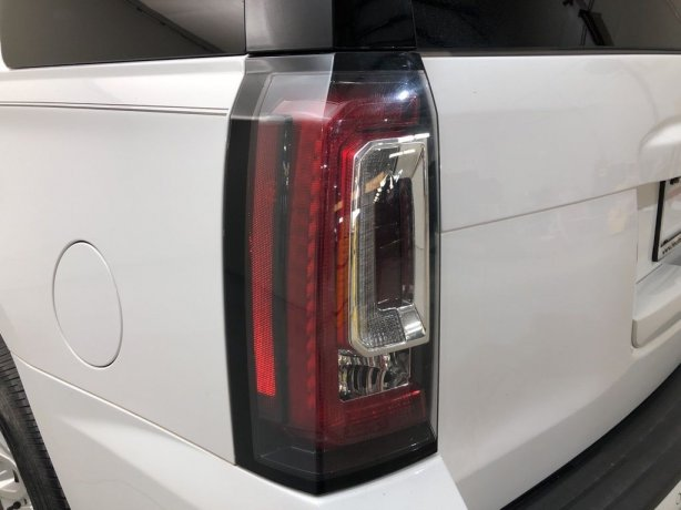 used 2015 GMC Yukon for sale