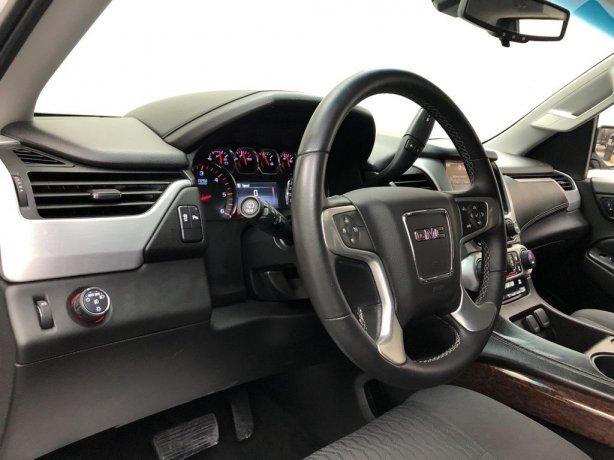 2015 GMC Yukon for sale Houston TX
