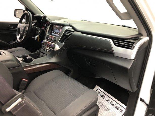 cheap used 2015 GMC Yukon for sale