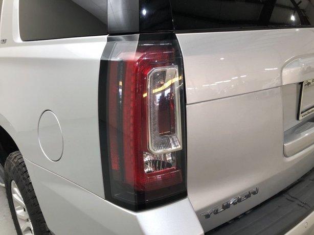 used 2017 GMC Yukon for sale