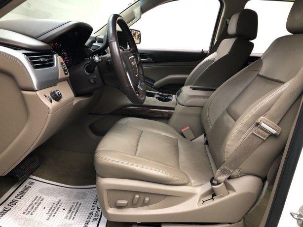 used 2016 GMC Yukon for sale Houston TX