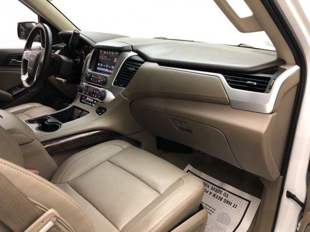 cheap used 2016 GMC Yukon for sale