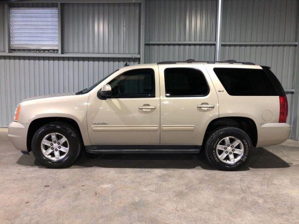 2012 GMC Yukon for sale