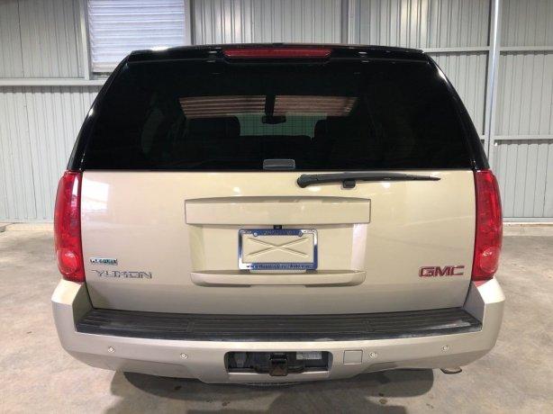 used 2012 GMC Yukon