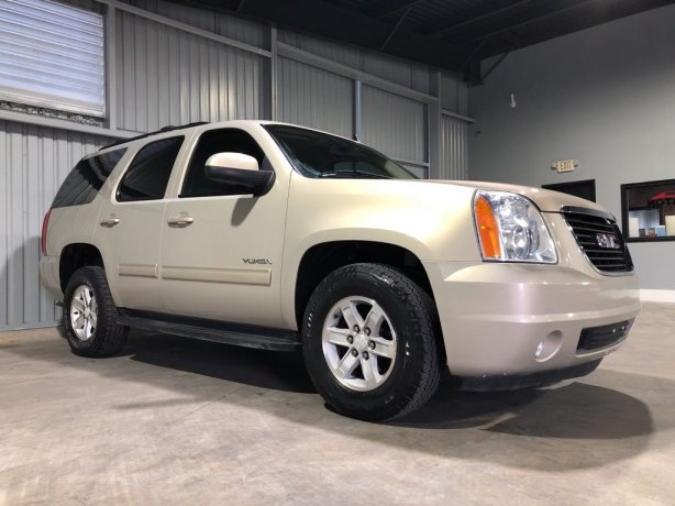 2012 GMC for sale