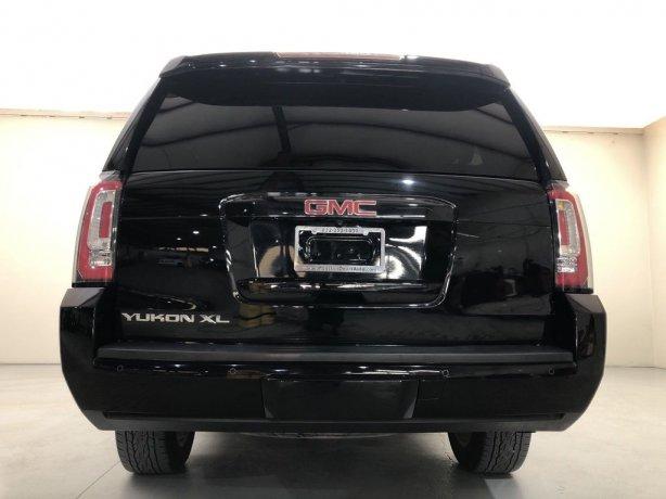 2016 GMC Yukon XL for sale