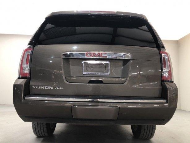 2015 GMC Yukon XL for sale