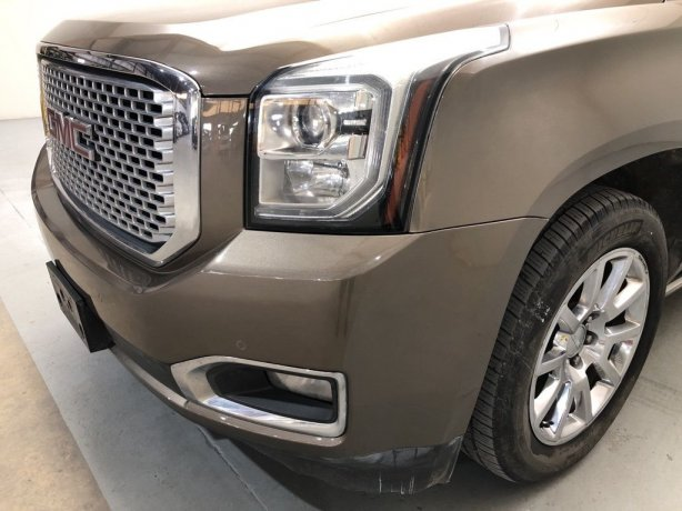 2015 GMC for sale