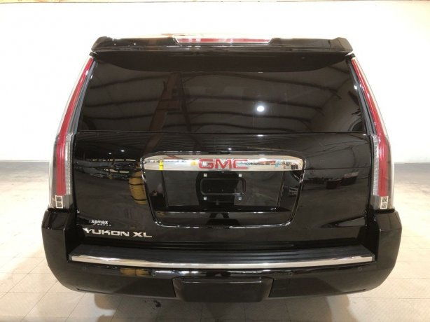 used 2015 GMC for sale