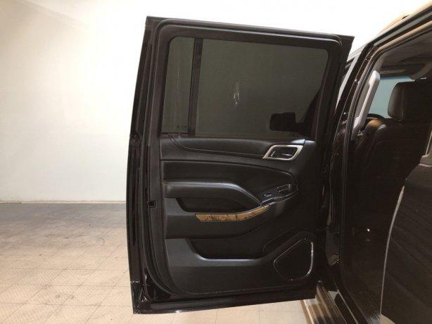 used 2015 GMC Yukon XL