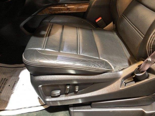 2015 GMC Yukon XL for sale Houston TX