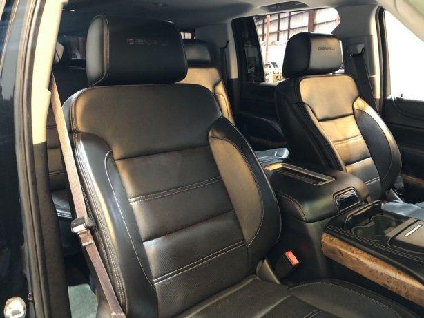 cheap GMC Yukon XL for sale Houston TX