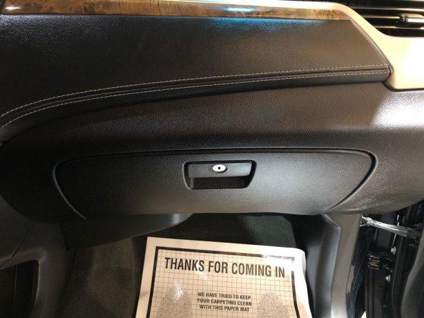 cheap used 2015 GMC Yukon XL for sale