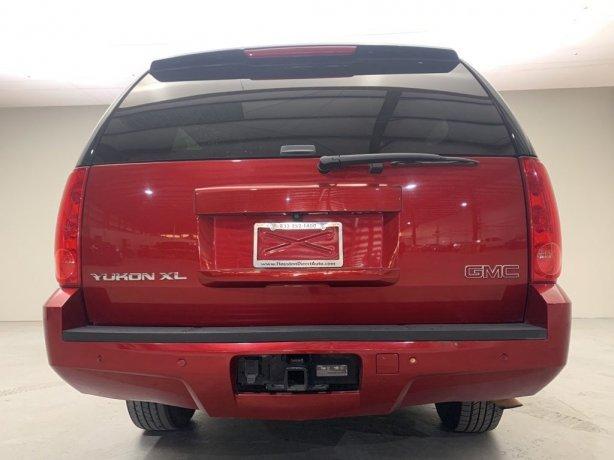 2014 GMC Yukon XL for sale