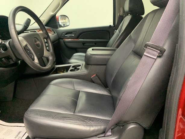 used 2014 GMC Yukon XL for sale Houston TX