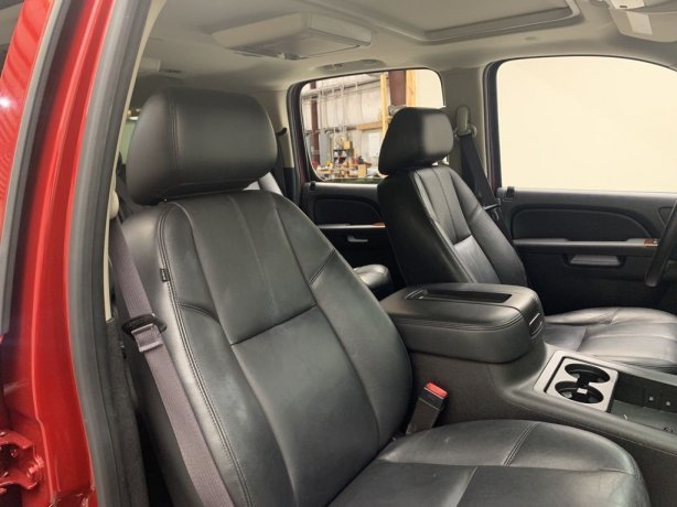 cheap used 2014 GMC Yukon XL for sale