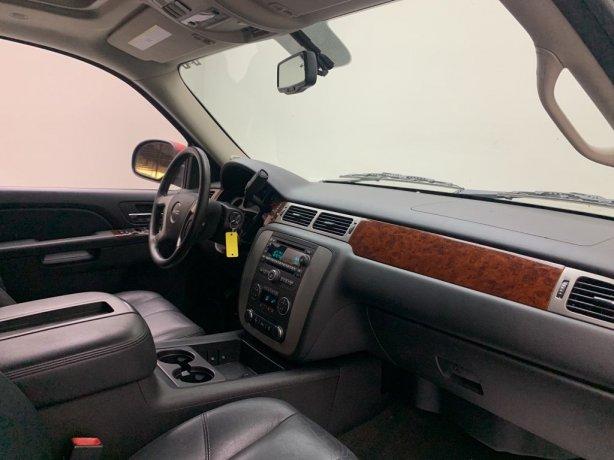 good used GMC Yukon XL for sale