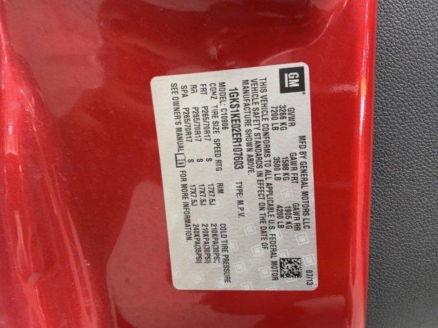 GMC Yukon XL 2014 for sale