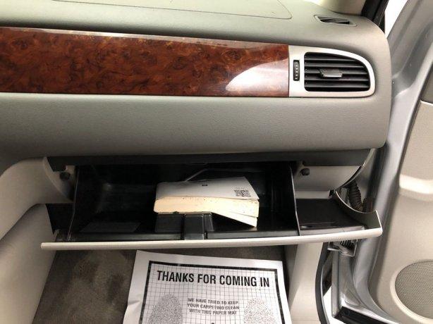 used GMC Yukon XL for sale Houston TX