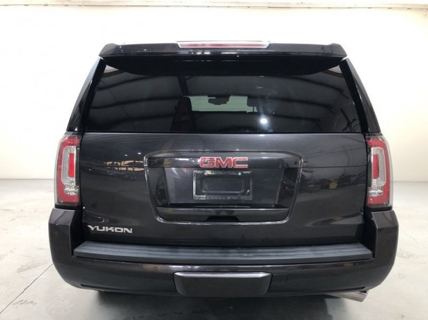 used 2017 GMC for sale