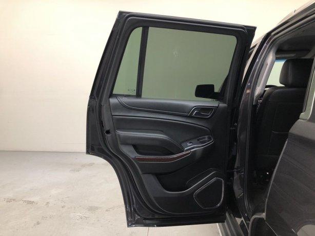 used 2017 GMC Yukon