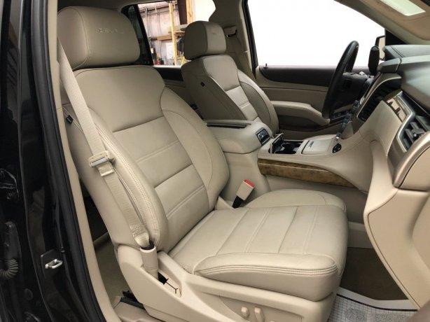 cheap GMC Yukon for sale Houston TX