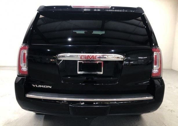 used 2018 GMC for sale
