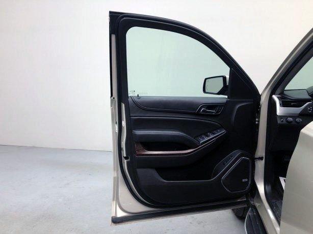 used 2017 GMC Yukon XL