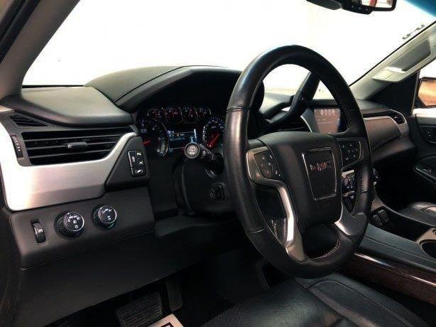 2017 GMC Yukon XL for sale Houston TX